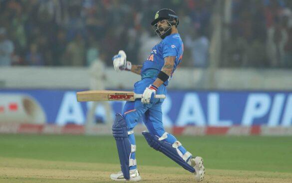 IND vs WI: हैदराबाद की जीत के नायक विराट कोहली ने इस दिग्गज खिलाड़ी को दिया 'BIGG BOSS' का नाम 16