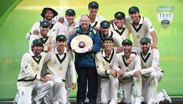 आईसीसी टेस्ट चैंपियनशिप: ऑस्ट्रेलिया की जीत के बाद पॉइंट्स टेबल में बड़ा फेरबदल