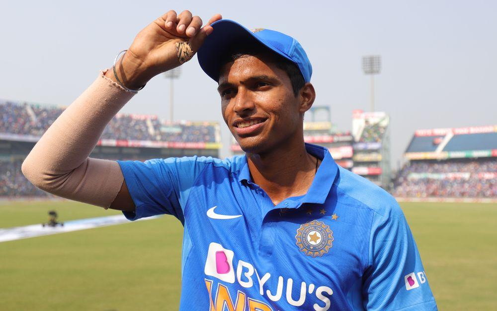 IND v WI : STATS : मैच में बने 11 रिकॉर्ड, विराट कोहली ने बनाया ये शानदार रिकॉर्ड 2