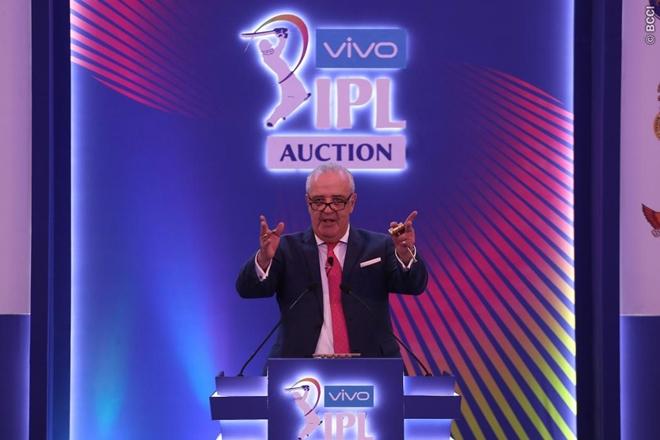 इस टाइम पर शुरू होगी आईपीएल 2020 की नीलामी, खुद स्टार स्पोर्ट्स ने की पुष्टि 1