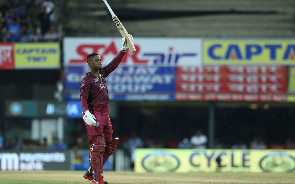 INDvsWI : कीरोन पोलार्ड ने इन खिलाड़ियों को दिया पहले वनडे में जीत का श्रेय 1