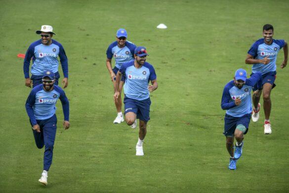 IND v WI: अंतिम मुकाबलें में इन 4 खिलाड़ियों को अंतिम XI से बाहर रख सकते हैं विराट कोहली 9