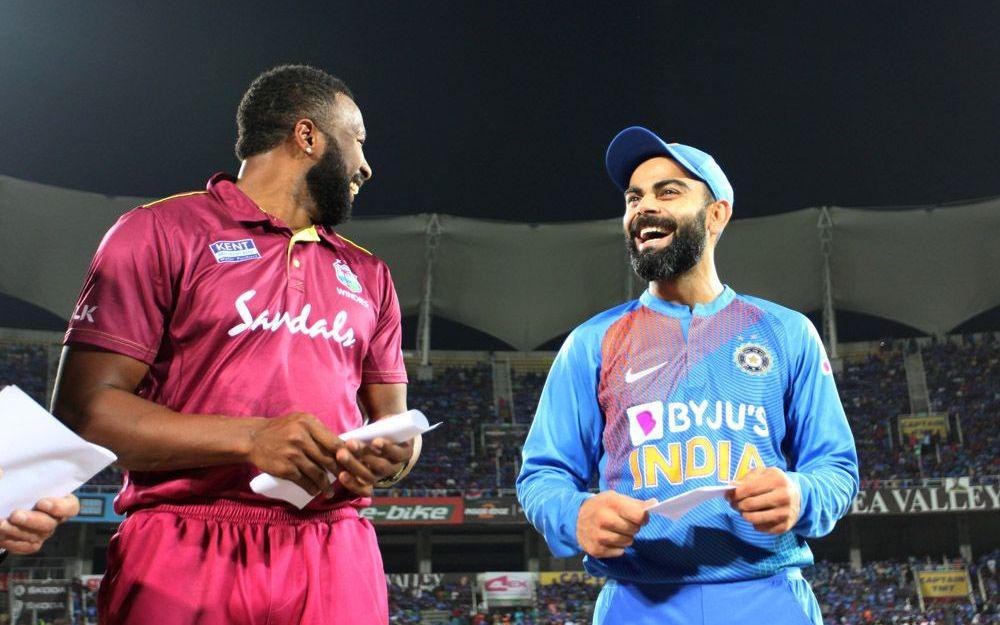 INDvsWI : विराट कोहली की इस गलती की वजह से वेस्टइंडीज ने भारतीय टीम को 8 विकेट से हराया 4