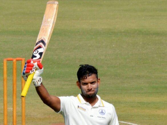मुश्किल परिस्थितियों में 154 रन बना, तमिलनाडु के इस बल्लेबाज ने भारतीय टीम के लिए ठोका दावा 1