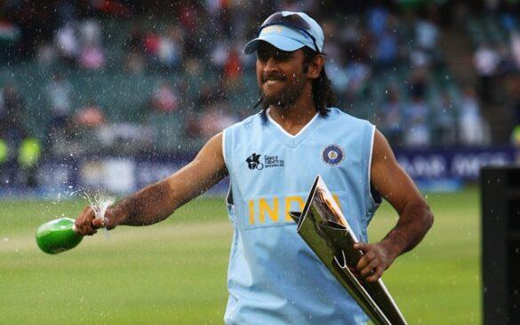 भारतीय टीम के टी20 फ़ॉर्मेट में टॉप 3 कप्तान, इस खिलाड़ी का रिकॉर्ड है बहुत शानदार 22