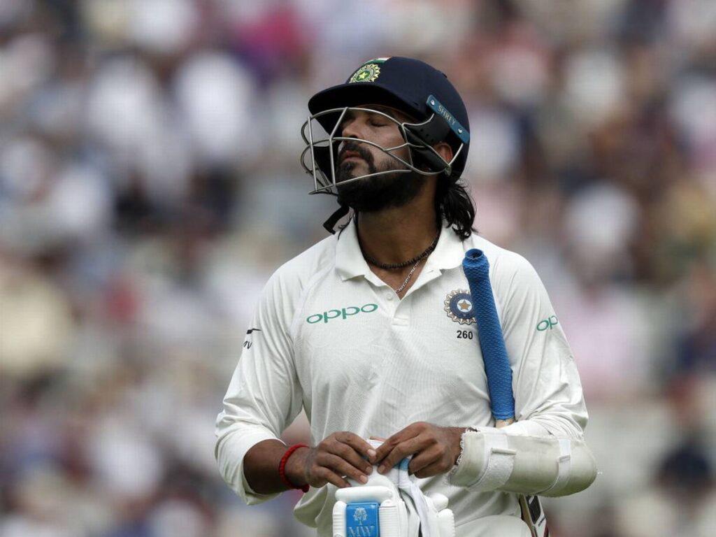 मुरली विजय ने रोहित-मयंक की तारीफ करने के साथ ही बीसीसीआई से की खास मांग 2