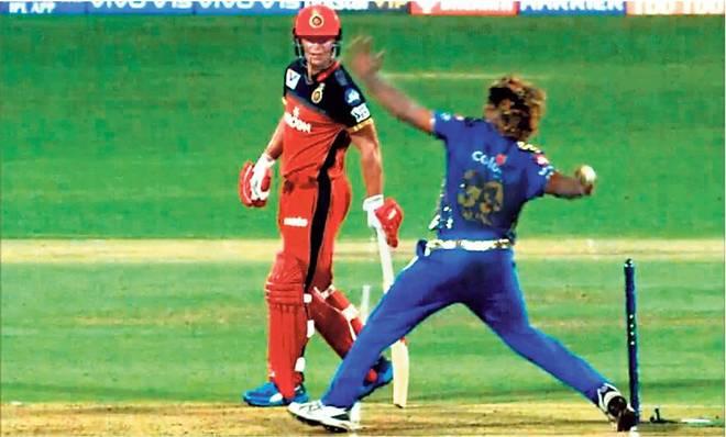 IND vs WI : अब मैदानी अंपायर नहीं देगा नो बॉल, बल्कि ऐसे लिया जाएगा फैसला 3