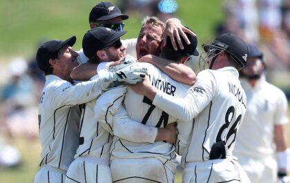 भारत के खिलाफ टेस्ट सीरीज के लिए न्यूजीलैंड की टीम घोषित, इन बड़े नामो की हुई वापसी 15