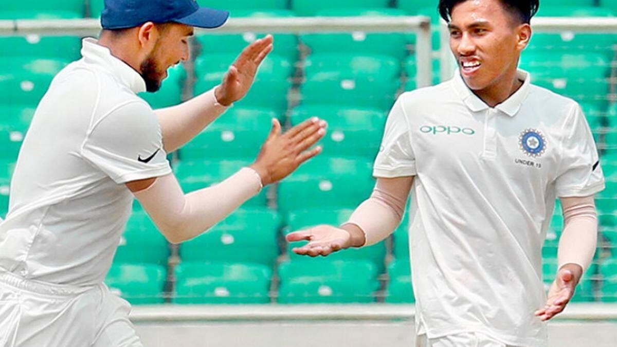 रणजी ट्रॉफी 2019-20 राउंडअप : पहले दिन के 9 मैचों का हाल, पियूष चावला चमके