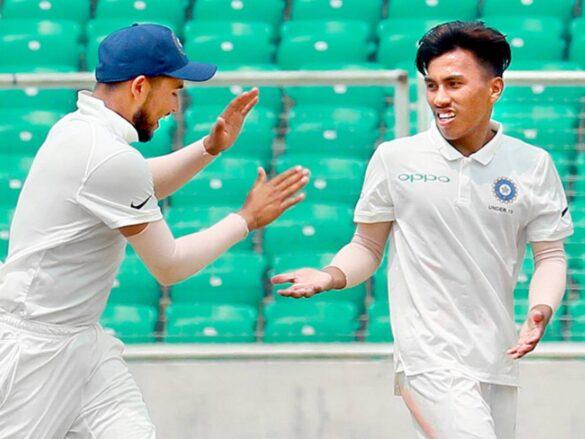 रणजी ट्रॉफी 2019-20 राउंडअप : पहले दिन के 9 मैचों का हाल, पियूष चावला चमके 33