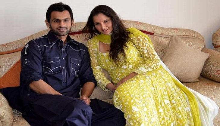 सानिया मिर्जा ने अब बताया कैसे हुई थी शोएब मालिक के साथ पहली मुलाकात 1