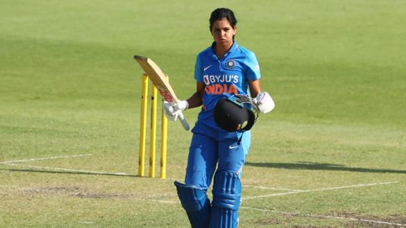 AUS-A-W vs IND-A-W: प्रिया पुनिया की शतकीय पारी के बावजूद हारी इंडिया ए, देखें स्कोरकार्ड 23