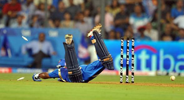 3 मौके जब रन आउट ने बदला आईपीएल फाइनल का नतीजा 3