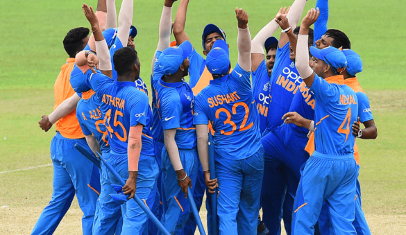 अंडर-19 विश्व कप 2020 : भारतीय टीम में चुने गये खिलाड़ी और उनका विश्लेषण 34