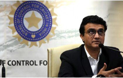 पहली बार आईपीएल में यह नियम होगा लागू, सौरव गांगुली ने किया ऐलान 44