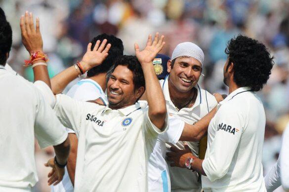 इस दशक में भारतीय टीम द्वारा खेले गए 5 सबसे यादगार टेस्ट मैच 9