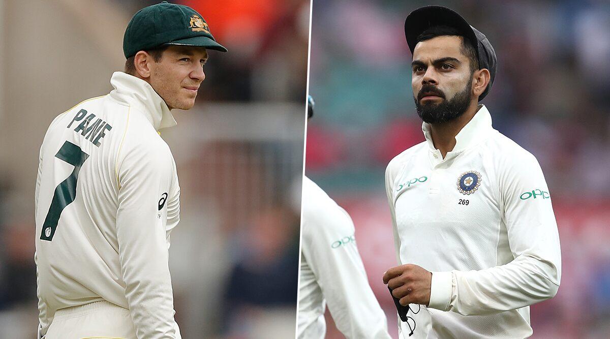 बदले के भावना के साथ नहीं खेलेंगे भारत के साथ टेस्ट सीरीज : टिम पेन 1