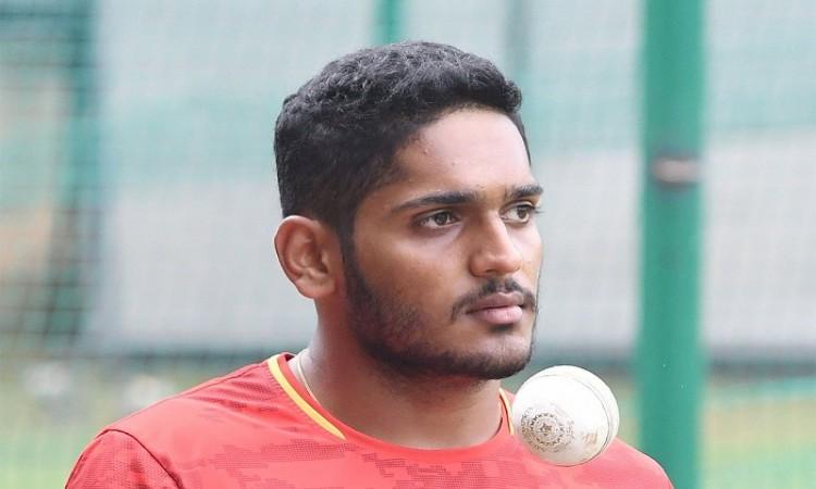 कौन है तुषार देशपांडे जिसने आईपीएल 2008 में बॉलबॉय से 2019 आईपीएल कॉन्ट्रैक्ट पाने का सफर किया तय?