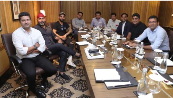 BCCI अध्यक्ष सौरव गांगुली ने दिया बड़ा बयान, अब एमएसके प्रसाद नहीं करेगे टीम इंडिया का चयन 55