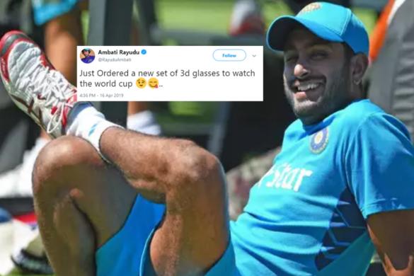 साल 2019 के 5 ऐसे क्रिकेटिंग ट्वीट, जो रहे चर्चा का विषय 34