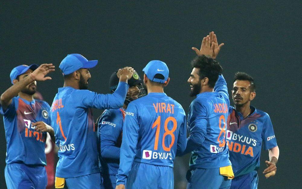 श्रीलंका के खिलाफ टी20 सीरीज के लिए हुई भारतीय टीम की घोषणा, रोहित शर्मा को मिला आराम 3