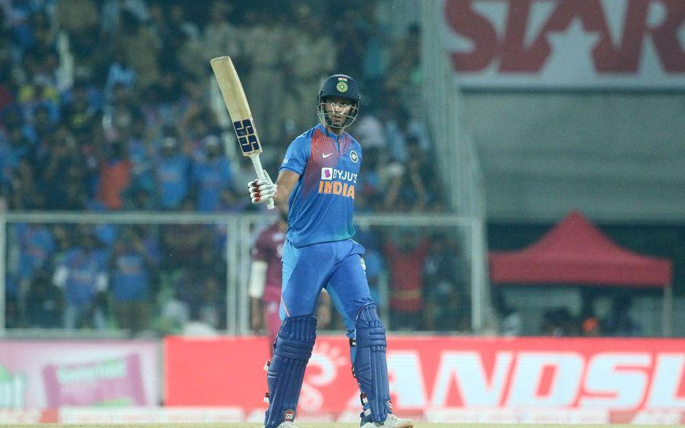 INDvsWI : मैच में बने 9 रिकॉर्ड, टीम की हार के बावजूद विराट कोहली बना गए ये विश्व रिकॉर्ड 2