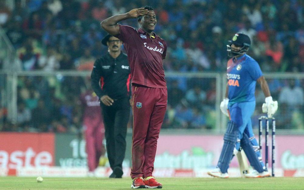 INDvsWI : हार के बाद भारतीय खिलाड़ियों का उड़ा जमकर मजाक, सबसे ज्यादा इस खिलाड़ी का 1