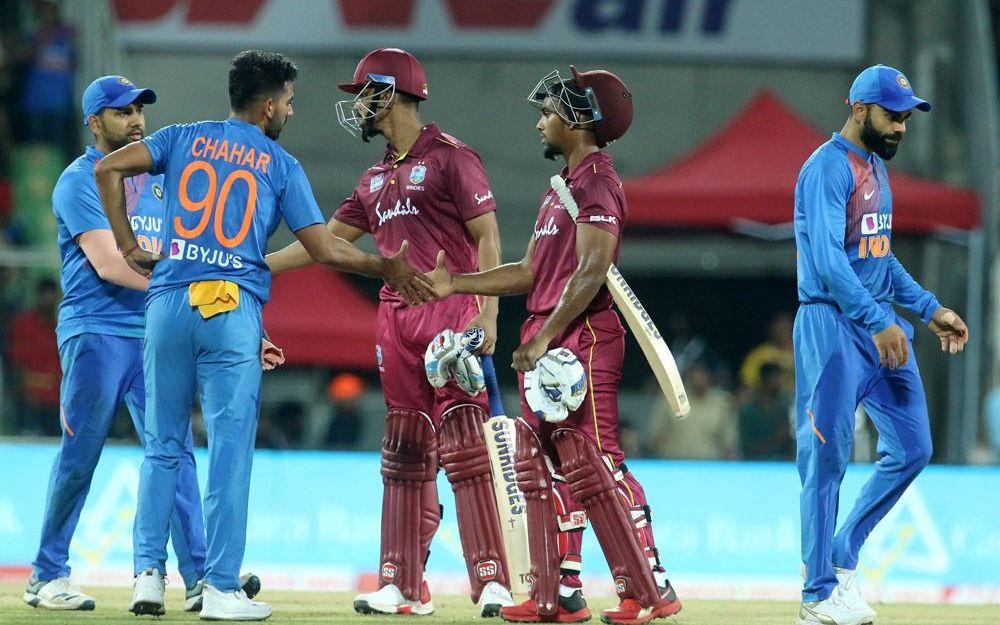 INDvsWI : मैच में बने 9 रिकॉर्ड, टीम की हार के बावजूद विराट कोहली बना गए ये विश्व रिकॉर्ड