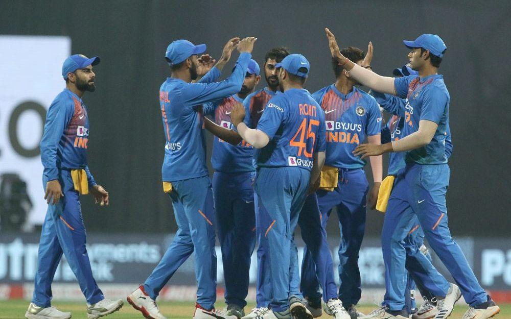 श्रीलंका के खिलाफ टी20 सीरीज के लिए हुई भारतीय टीम की घोषणा, रोहित शर्मा को मिला आराम