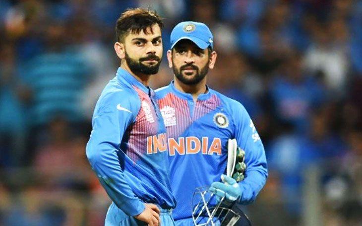 महेंद्र सिंह धोनी अब अगर टी-20 विश्व कप के लिए करते हैं टीम इंडिया में वापसी तो होगा ये बड़ा नुकसान 1