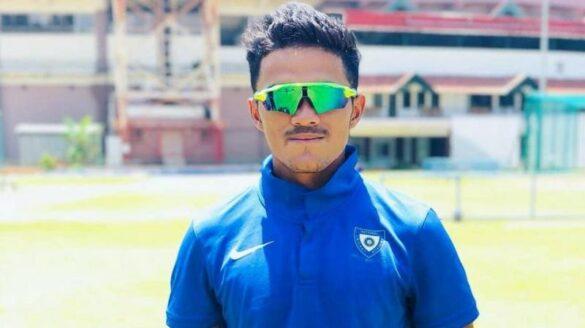 मिजोरम का ये 18 साल का खिलाड़ी हार्दिक पांड्या को समझता है अपना प्रतिद्वंदी 36