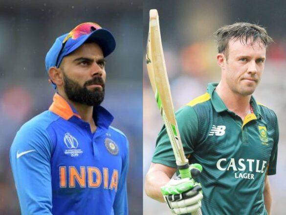 इस दशक की सर्वश्रेष्ठ वनडे एकादश, 3 भारतीय खिलाड़ियों को जगह 1