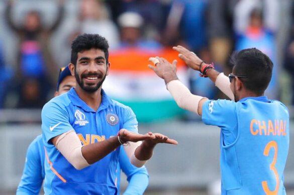 आईसीसी एकदिवसीय फ़ॉर्मेट की रैंकिंग में जसप्रीत बुमराह नंबर 1 पर बरक़रार, ये खिलाड़ी टॉप 5 में शामिल 34