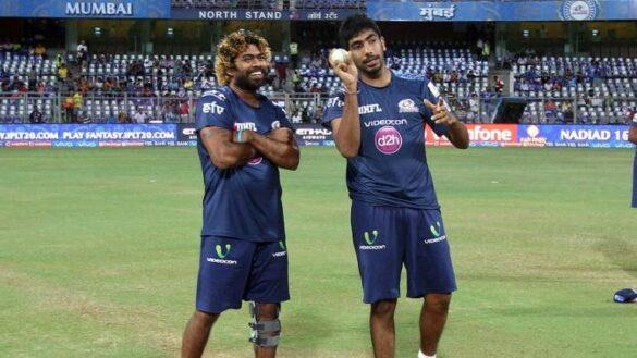 लसिथ मलिंगा ने बताया क्यों श्रीलंका के खिलाफ प्रभावी नहीं होंगे जसप्रीत बुमराह 35