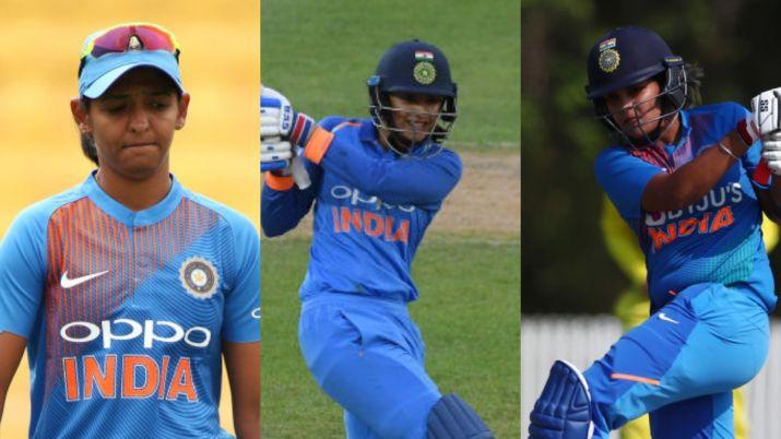 बीसीसीआई ने महिला टी-20 चैलेंजर ट्रॉफी के लिए की टीम घोषित, हरमनप्रीत, स्मृति और वेदा को मिली कप्तानी