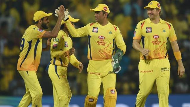 मुंबई इंडियंस के खिलाफ आईपीएल के पहले मैच में इन 4 विदेशी खिलाड़ियों को मौका दे सकती है चेन्नई सुपर किंग्स