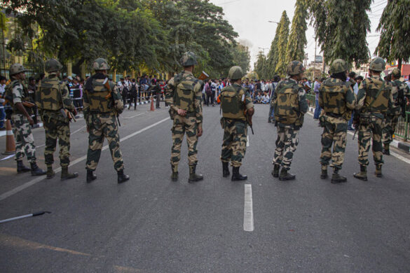 नागरिकता संशोधन बिल बना रणजी ट्रॉफी में बड़ी फांस, असम में कर्फ्यू के कारण होटल में बंद टीमें 26