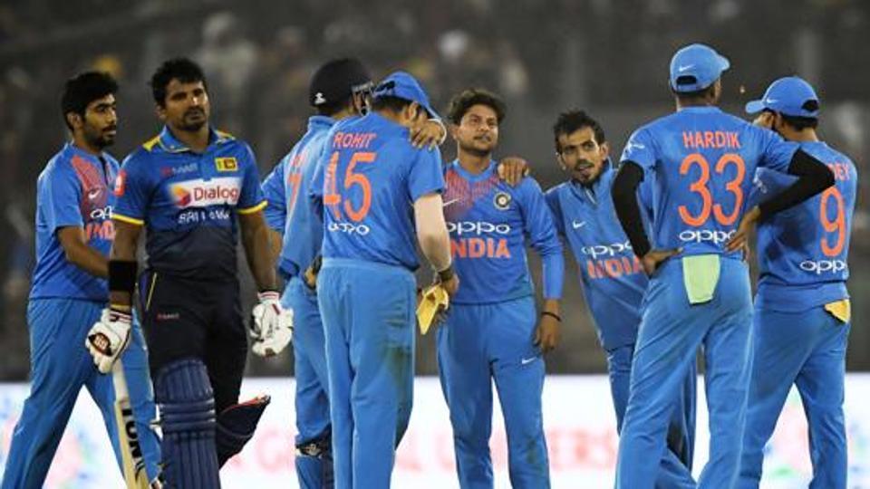 श्रीलंका के खिलाफ टी20 सीरीज के लिए हुई भारतीय टीम की घोषणा, रोहित शर्मा को मिला आराम 2