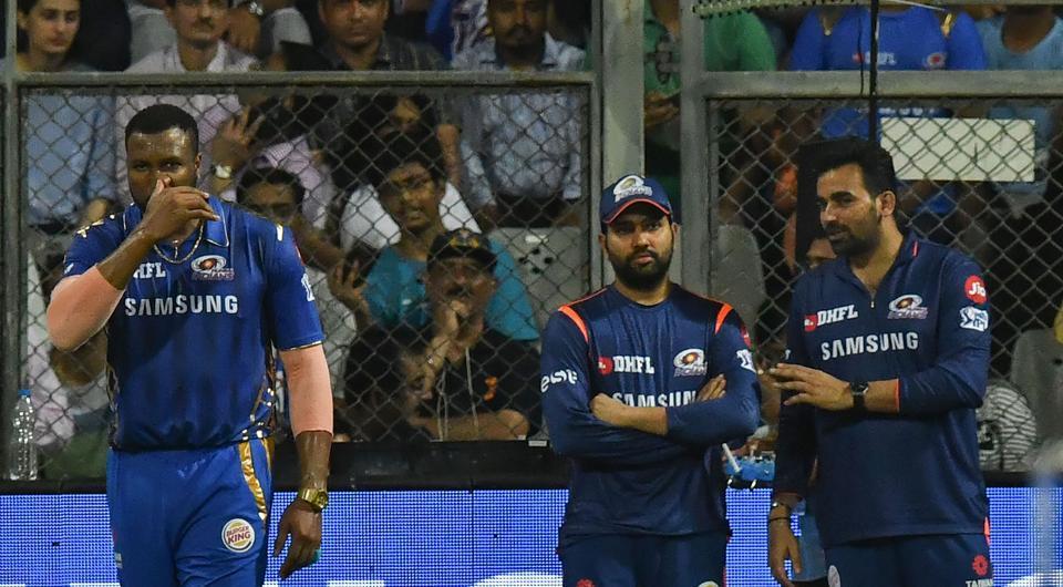 विश्व चैंपियन कप्तान कपिल देव ने विराट कोहली और रोहित शर्मा को दिया आईपीएल न खेलने की सलाह! 1