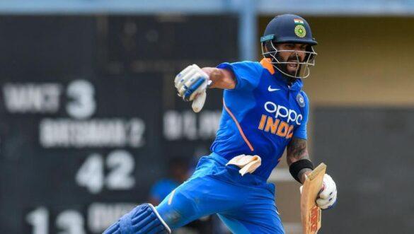 IND vs WI, पहला वनडे : मैच में बन सकते हैं 9 बड़े रिकॉर्ड, कई विश्व रिकॉर्ड पर विराट कोहली की नजर 6