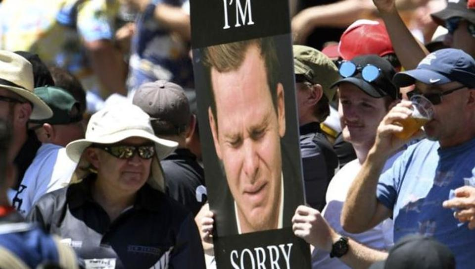 न्यूजीलैंड प्रशंसकों ने स्टीवन स्मिथ को किया बू…. तो अब दिग्गज ने दिया जवाब