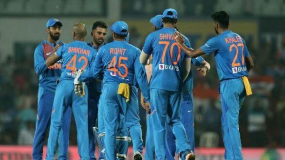 श्रीलंका के खिलाफ सीरीज से पहले आई बुरी खबर, सबसे ज्यादा विकेट चटका रहा गेंदबाज लंबे समय के लिए चोटिल 16