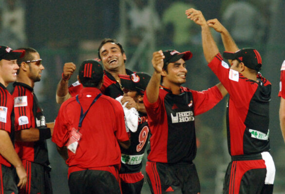 2008 में दिल्ली डेयरडेविल्स के सबसे पहले मैच की प्लेइंग XI के सदस्य अब कहाँ है और क्या कर रहे है? 6