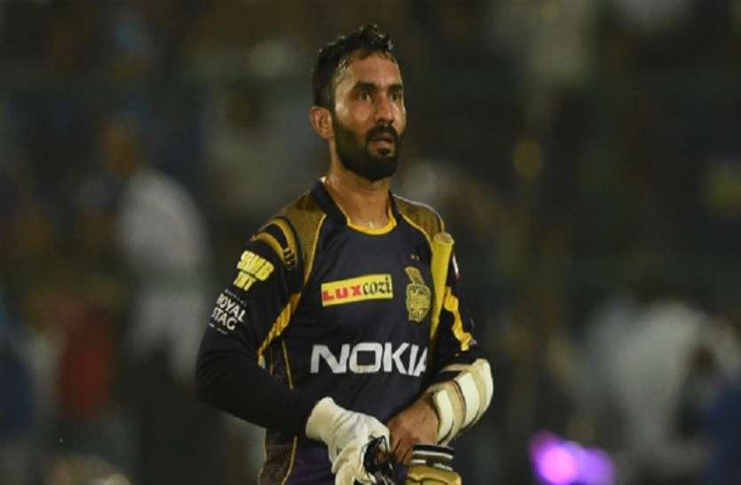 आईपीएल के अपने पहले मैच में इन 11 खिलाड़ियों के साथ उतर सकती है कोलकाता नाईट राइडर्स 6
