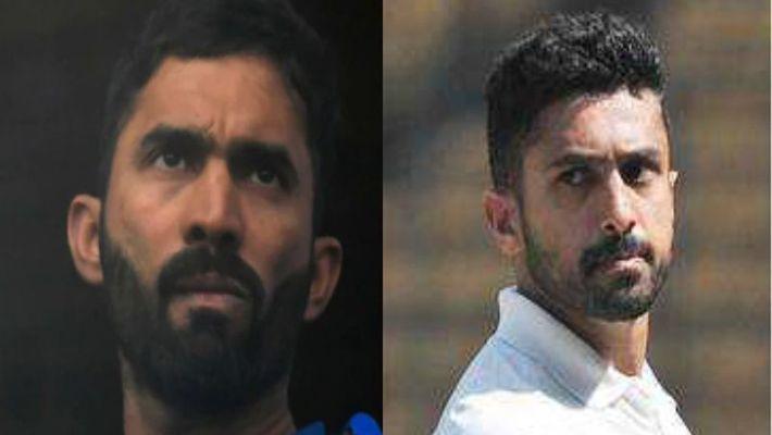 कर्नाटक के हाथों लगातार चौथी बार हारकर दिनेश कार्तिक ने खोया आपा, मैच के बाद करुण नायर से भिड़े