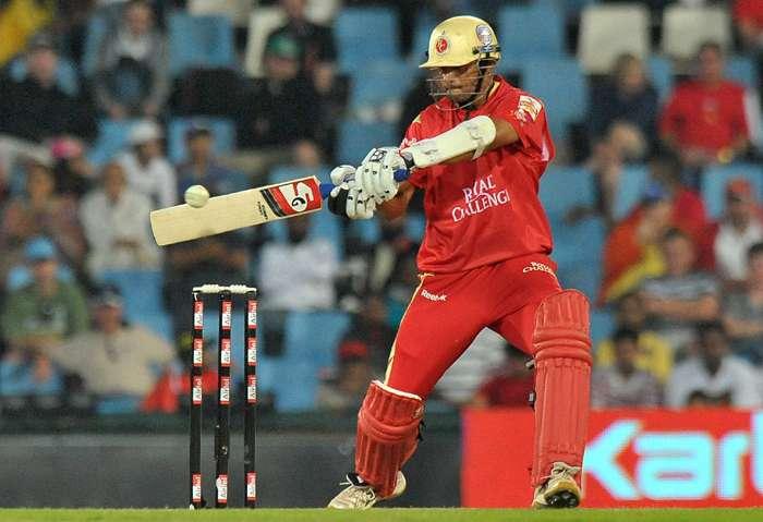 कुछ ऐसी थी आरसीबी के पहले आईपीएल मैच की प्लेइंग इलेवन 1