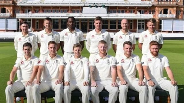 साउथ अफ्रीका के खिलाफ टेस्ट सीरीज के लिए इंग्लैंड टीम का ऐलान, जेम्स एंडरसन की वापसी 3