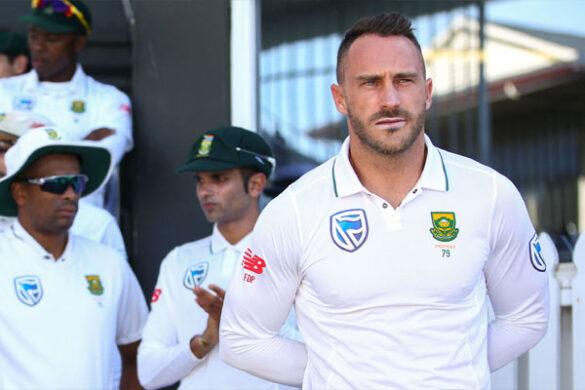 साउथ अफ्रीका ने किया इंग्लैंड के साथ खेले जाने वाले शुरुआती 2 टेस्ट मैचों के लिए टीम का ऐलान 1