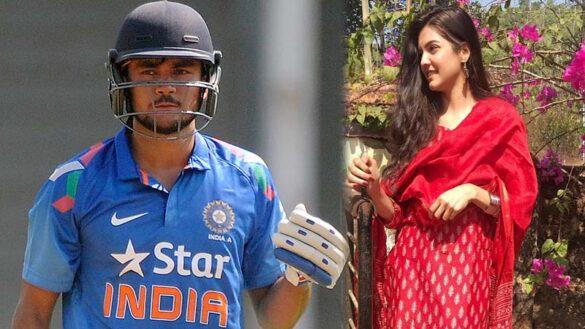 कर्नाटक की धमाकेदार जीत के बाद आज इस अभिनेत्री के साथ सात फेरे लेगे मनीष पांडे 9