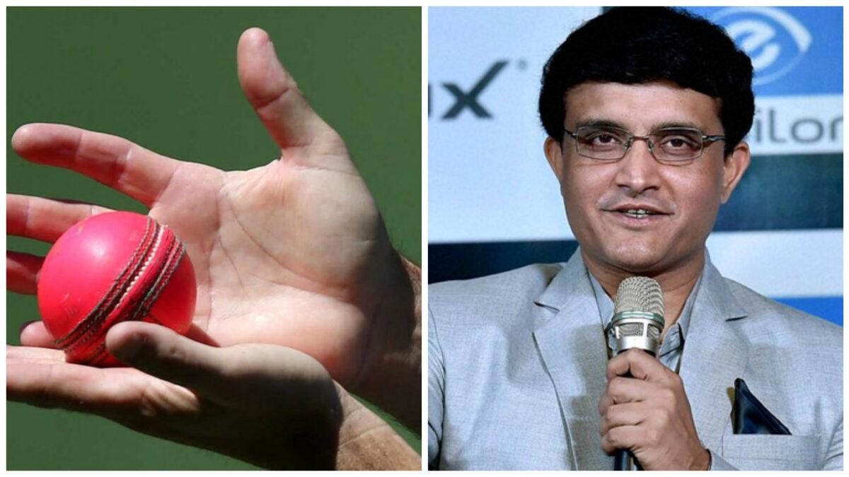 बीसीसीआई अध्यक्ष सौरव गांगुली ने कहा अगला डे-नाईट टेस्ट इन 3 शहरों में होगा आयोजित